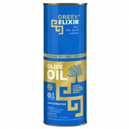 Greek extra virgin olive oil (0,5 lt)