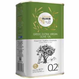 Greek extra virgin olive oil (1 lt)