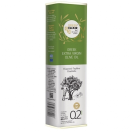 Greek extra virgin olive oil (500ml)