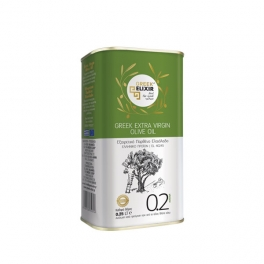 Greek extra virgin olive oil (250ml)