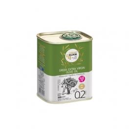 Έξτρα παρθένο ελαιόλαδο (100 ml)