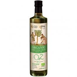 Organic Extra Virgin Olive Oil (0,5Lt)